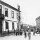 1937 - Exercicio de escada na Câmara