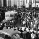 1940-12-29 - Chegada da viatura Ford V8 'Francisco Lameirão'