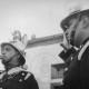 1950 - Continência Comandante  César Pinto