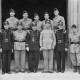 1951 - Comando e Bombeiros