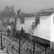 1962 - Incêndio na Quinta de Dr João Teixeira na Cumieira