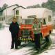1983 – Ambulância SNA
