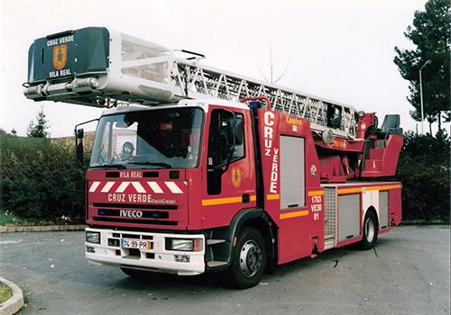 2000 - Iveco