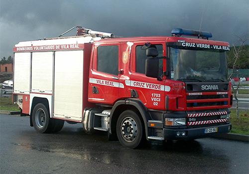 2000 - Scania