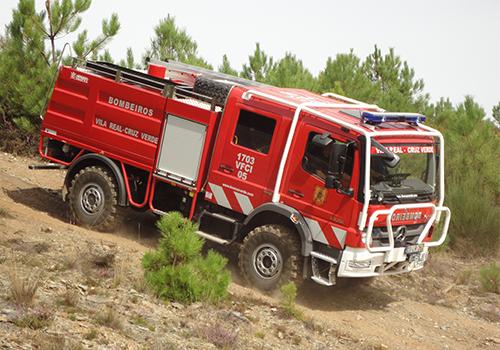 2011 - Mercedes VFCI