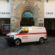 2014 - Ambulância VW 55- OJ-68