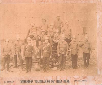 3ª Secção - 1 de Maio de 1902