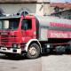 Auto-tanque - 08-84-FL