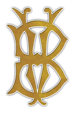 simbolo BV portao
