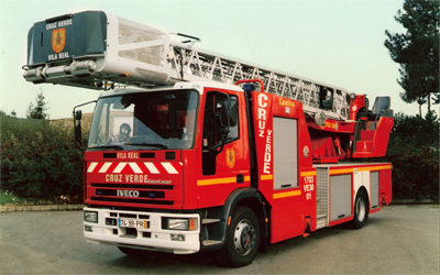 Auto-Escada - 11/06/2000