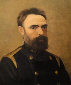 Comandante Adelino Samardã