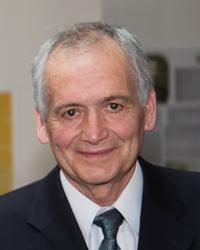 António Mota - Sócio Honorário