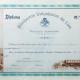 Diploma atribuído pelos B.V. da Lixa