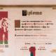 Diploma de Honra e Distinção na Comemoração dos 600 anos dos Bombeiros Portugueses - 1995
