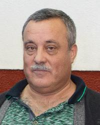 Inácio Silva - Sócio Benemérito