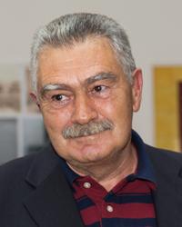 Manuel Prazeres - Sócio Honorário