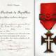 Oficial da Ordem Militar de Cristo - 12/06/1931
