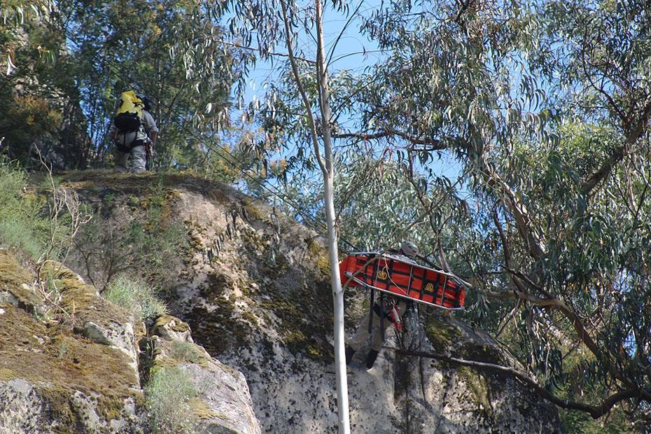 Exercício em Grande Ângulo promovido pela Cruz Verde (3)