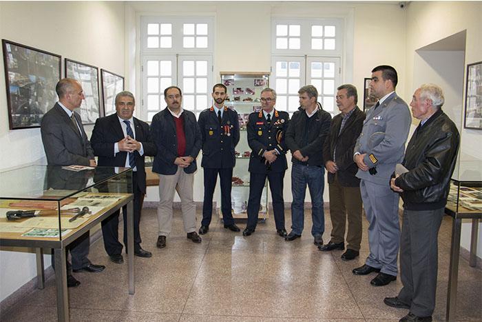 11052017 Inauguração Expo Carros Miniatura - Cruz Verde (1)