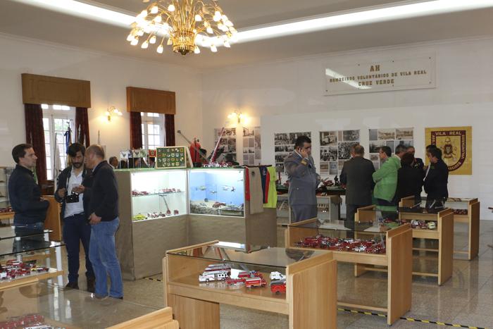 11052017 Inauguração Expo Carros Miniatura - Cruz Verde (5)