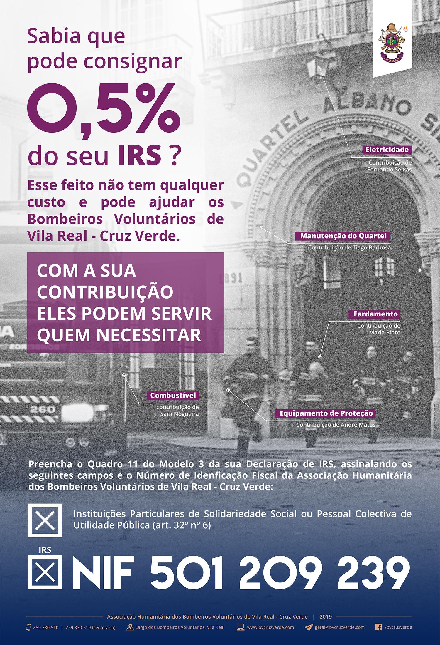 Consignação-IRS-Bombeiros-Vila-Real-Cruz-Verde