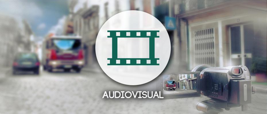 Galeria Audiovisual
